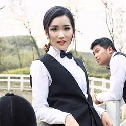 英伦马场婚纱照 Ⅱ